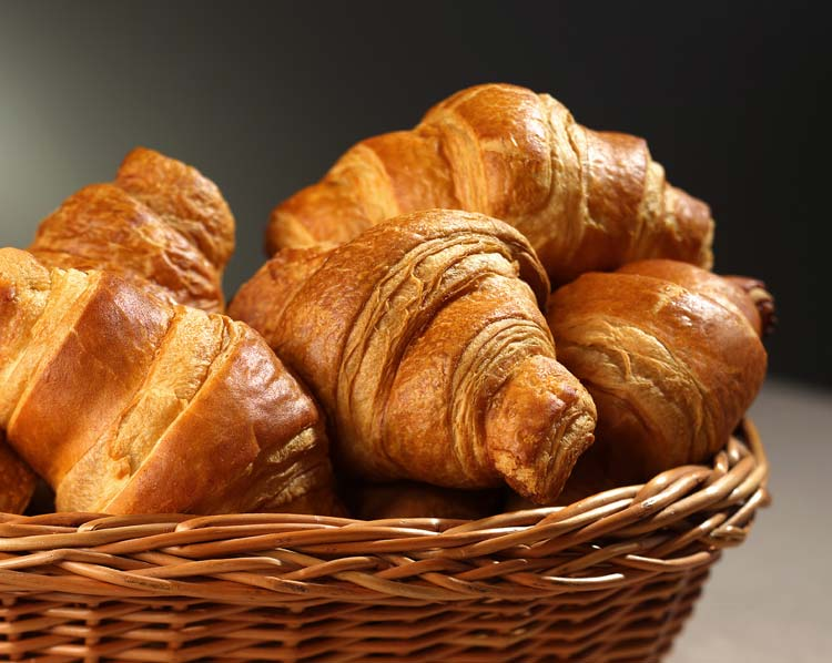 You know what ? I'm HAPPY - Page 2 Croissants